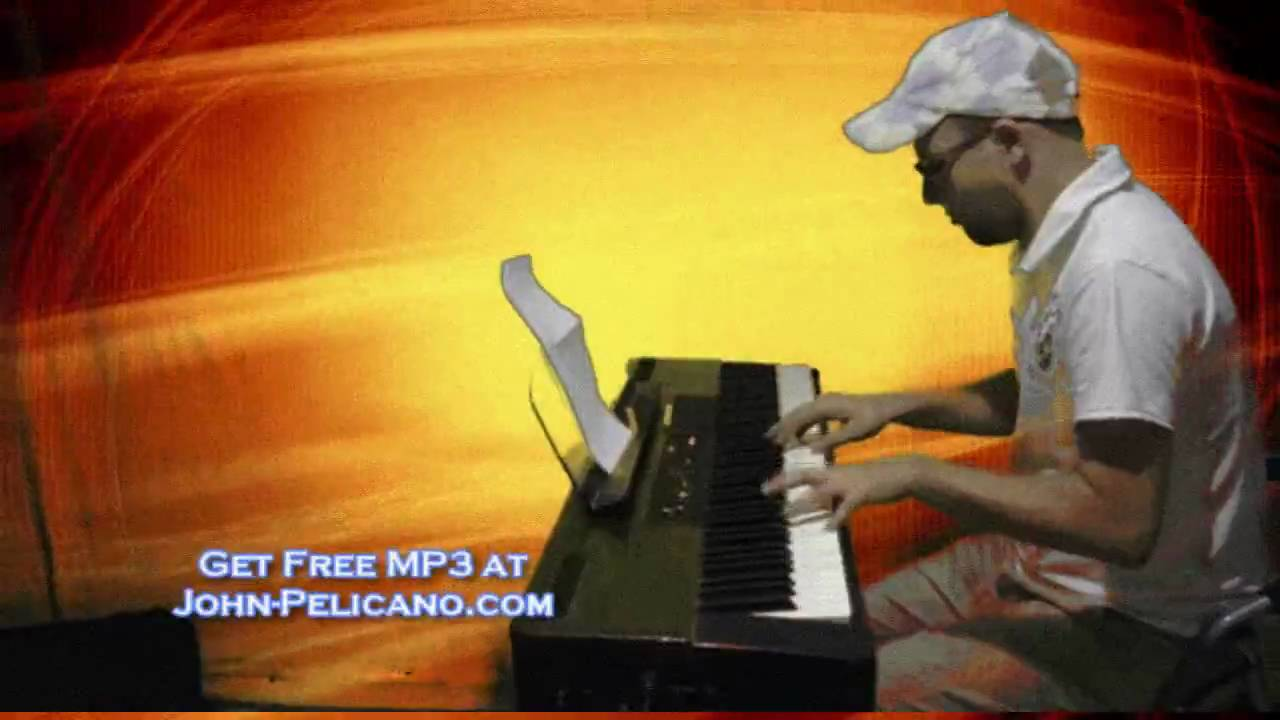 KINGS OF LEON - USE SOMEBODY Drum Sheet Music Free
