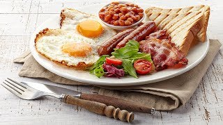Is Breakfast Bad For You?  Findings of a Large New Study Just Published!
