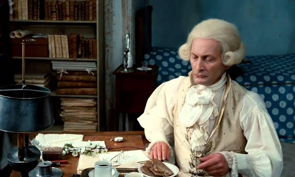 Danton 1983 Robespierre&SaintJust BBL