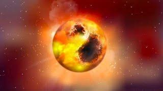 Betelgeuse rumbo a una explosiòn de supernova