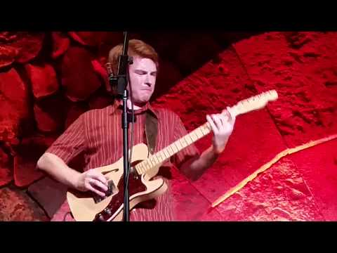 """The Myles Mancuso Band - """"Liza Jane"""" (by Vince Gill) at Bethel Woods Blues Festival (2017)"""