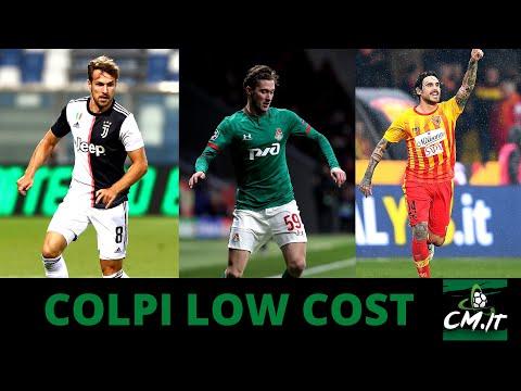 Serie A, i colpi LOW COST per il Fantacalcio 2020-21