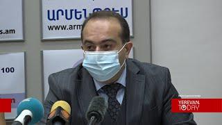 Գործատուն չի կարող աշխատանքից ազատել չթեստավորվելու դեպքում. Ժորա Սարգսյան