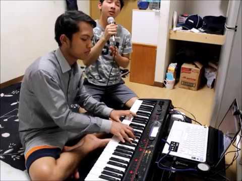 HILANG SEMUA JANJI cover japanesia harmony