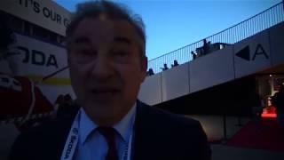 Владислав Третьяк: Я посмотрел Капризову в глаза. А там слезы...