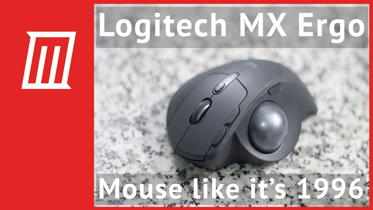 Logitech wireless performance mouse mx for pc and mac, large mouse, long. Buy used and save: buy a used