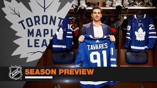 31 in 31: Toronto Maple Leafs 2018-19 season preview