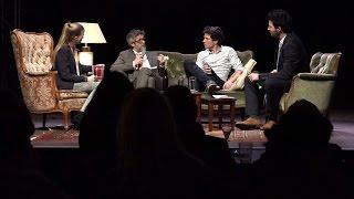 Pressefreiheit   Interview mit Prof. Dr. Tobias O. Keber und Sebastian Brauns   CONMEDIA