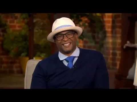 Damon Wayans: There Was No Food, But A Lot Of Fun