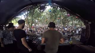 SENSIENT live @ Samsara festival , Brazil 2015