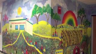 Different Types Of Murals