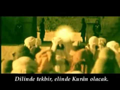 Azerice İlahi, Mehdi (a.f) Gelecek