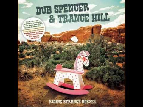 Dub Spencer & Trance Hill - Echo Beach