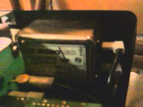 Аргонов заваръчен апарат TIG/WIG TECNOMEC NEW GABI 200 G/L #NrLredswAU0
