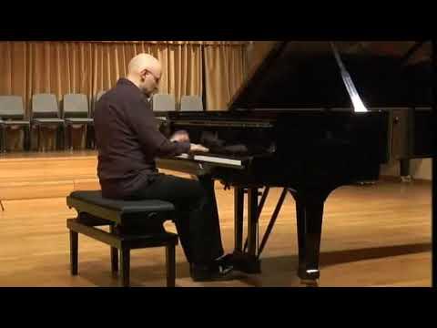 Rachmaninov Etude-Tableau op. 39 No. 3 in F-sharp minor