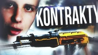 CS:GO KONTRAKTY - AK-47 FUEL INJECTOR STATTRAK, TO NASZ CEL 2017 Video