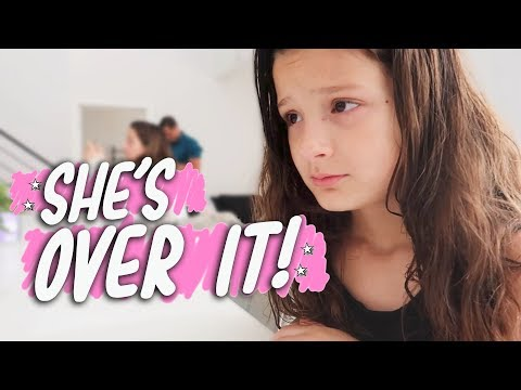 She's Over It! (WK 403.4) | Bratayley