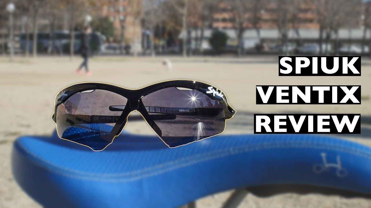 77228322e2 Spiuk Ventix Review español - fotocromaticas