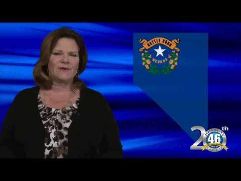 10/12/2017 News Across Nevada | Deanna O'Donnell