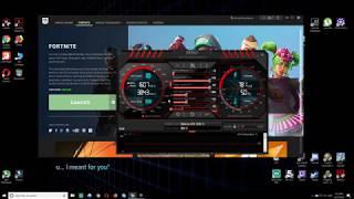 Fortnite Crash / Freeze Fix (21st June Update)