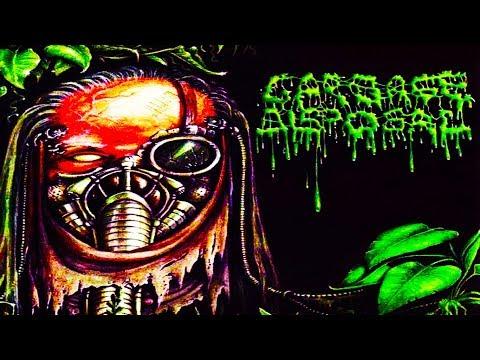 GARBAGE DISPOSAL - Union Carbide [Full-length Album] 1997