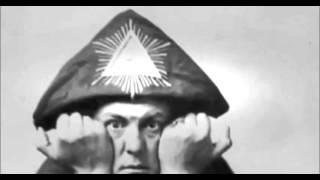 ✪✪ Die Illuminati-Verschwörung - Von Adam Weishaupt bis zur vorgetäuschten Alien-Invasion |Doku deut