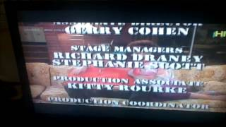 married with children s1 ending credit 1987