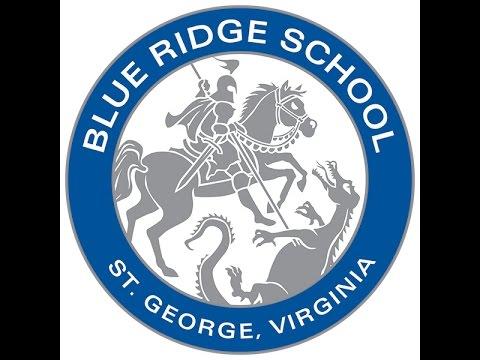 Blue Ridge School Drama --An Inspector Calls