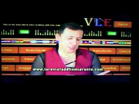 Roberto Sanchez Interview 2012