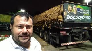 Vídeo #17 - Quando você pensa que tá representando bem o #Bolsonaro, vem um cara e...PAH!