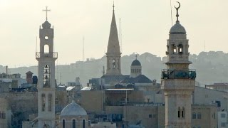 Download lagu Bethlehem Palestine Church of the Nativity MP3