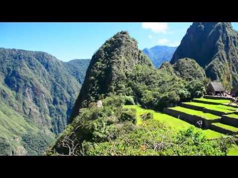 Machu Picchu - The Majestic Inca City (English - Full HD)