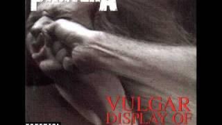 PanterA - Rise (Vulgar Display Of Power)