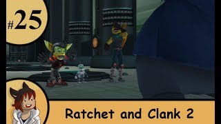 ratchet and clank 2 part 25 - It all flops out (finale)