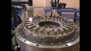 видео Матрицы для ковки - особенности изготовления и применения