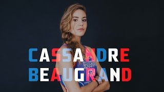 CASSANDRE BEAUGRAND//MOTIVATION