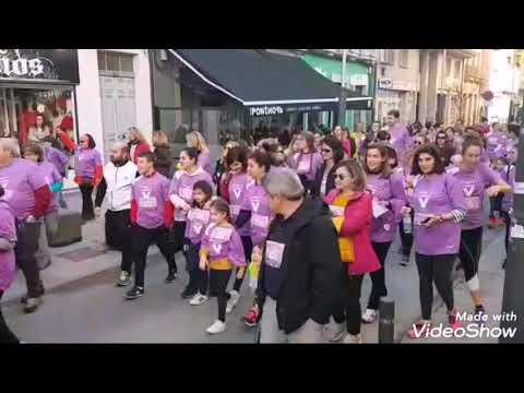 II edición da Carreira da Muller en Sarria