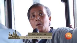 Tezitachen ትዝታችን : History of Anbesa Autobus የአንበሳ አውቶብስ ታሪካዊ ሂደት