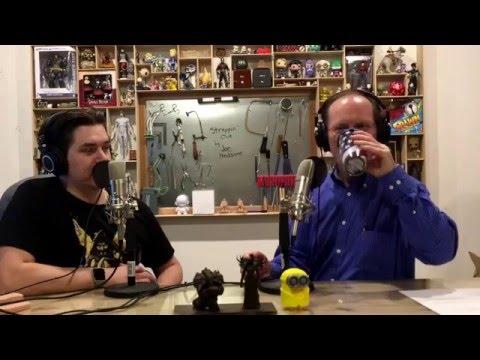 Episode 126 Music Machines