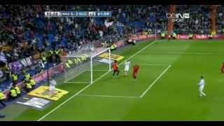 Real Madrid vs Mallorca 5-2 All goals And HighLights 16/3/2013