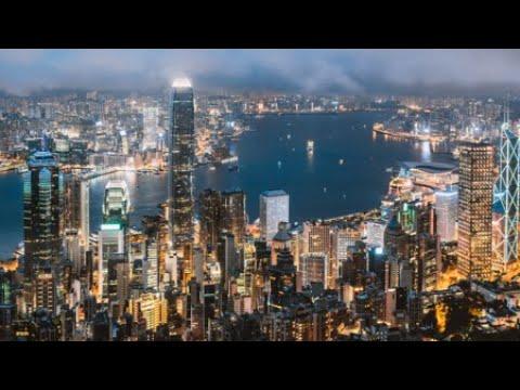 Shenzhen: China's 'miracle city' turns 40