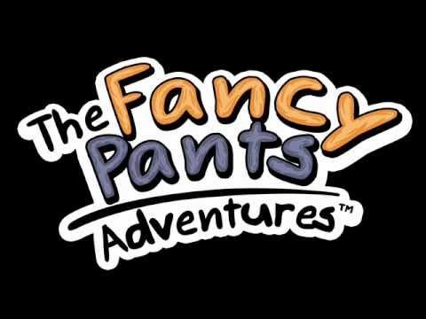 Fancy Pants Adventures - Royal Tub