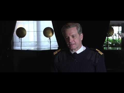 KURSK Interview Highlights - Colin Firth 哥連費夫訪問