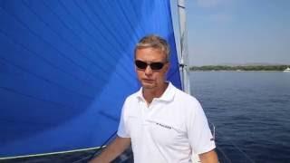 Ny X4 - X-Yachts forklarer til minbaad.dk