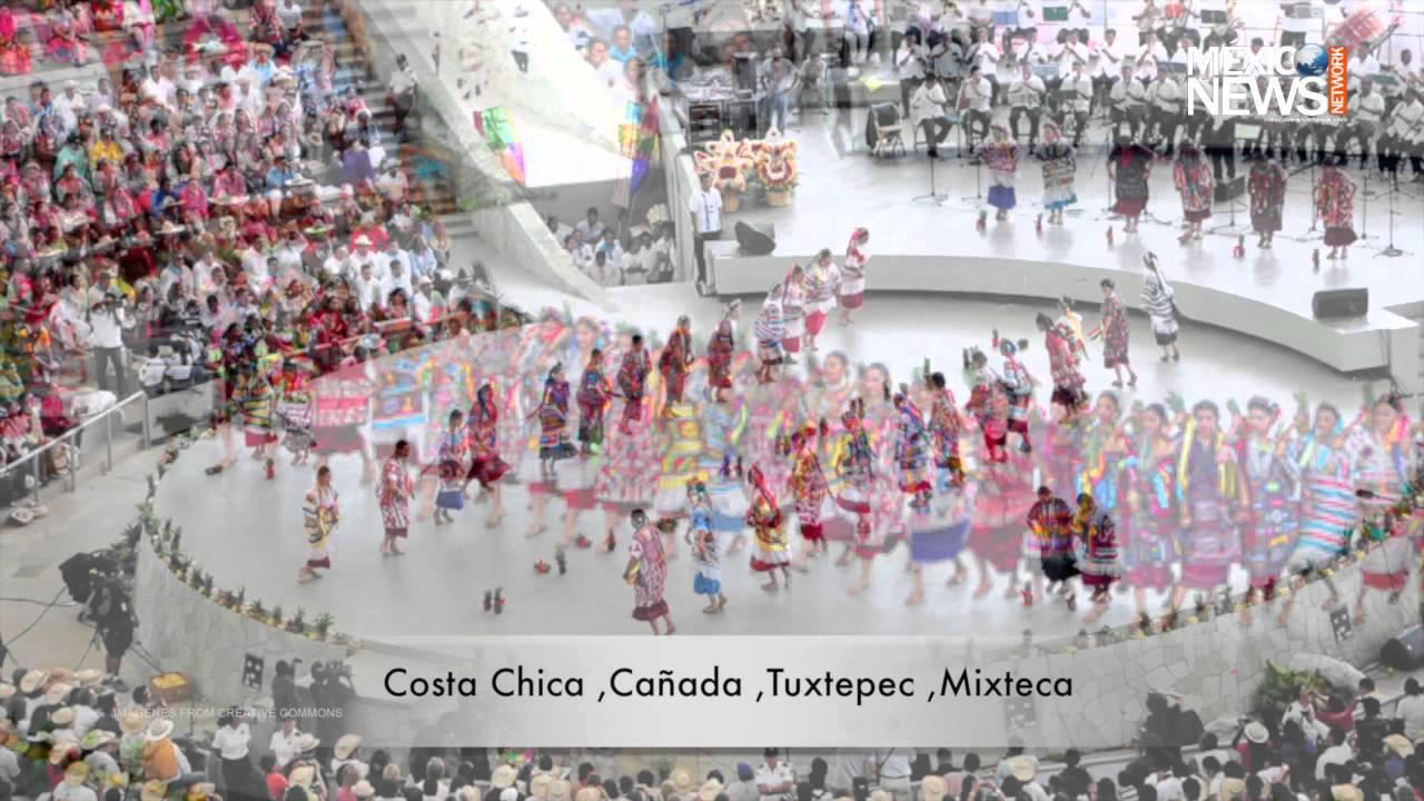 LA GUELAGUETZA: THE MOST IMPORTANT CULTURAL FESTIVAL IN OAXACA