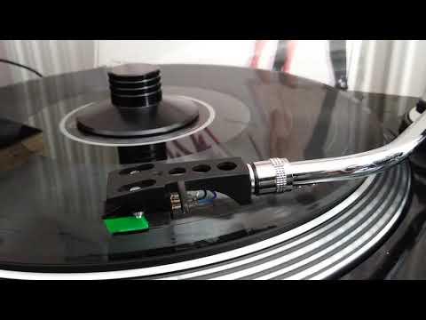 Audio Technica At91 Vs At95e Vs Ortofon Om10