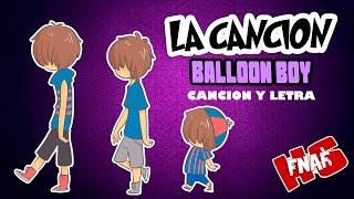 LA CANCION DE LOON (Canción y Letra) - Edd00chan w/ Hyu #FNAFHS thumbnail