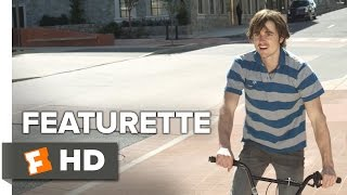 Heroes of Dirt Featurette - The Conception (2015) - BMX Movies HD