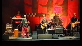 Noir Désir @ Eurockéennes de Belfort 2002