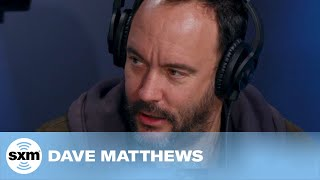 Dave Matthews' new song Samurai Cop has nothing to do with the movie